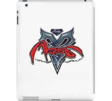 FFX - Zanarkand Abes iPad Case/Skin