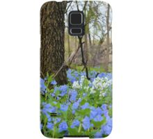 The Stand Outs Samsung Galaxy Case/Skin