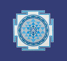 Sri Yantra No Background Unisex T-Shirt