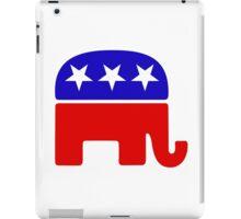 Republican Party iPad Case/Skin