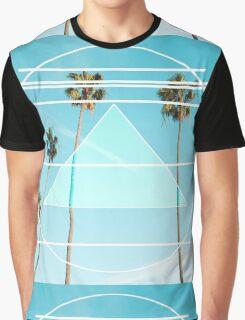 Berkeley Palms Graphic T-Shirt