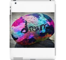 Dream Rock iPad Case/Skin