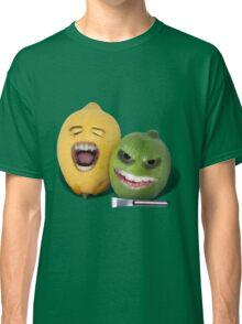Beware the Lemon Zester Classic T-Shirt