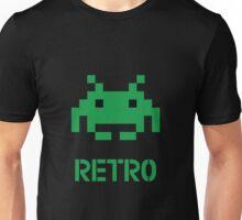 Retro - Invader Unisex T-Shirt