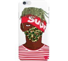 Lil Kakashi Uzi iPhone Case/Skin