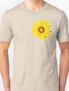 Yellow Everlastings Unisex T-Shirt