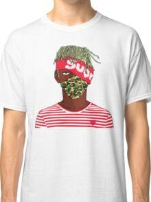 Lil Kakashi Uzi Classic T-Shirt
