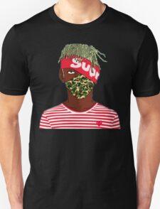 Lil Kakashi Uzi T-Shirt