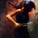 Elektra by nlmda