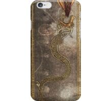 CS:GO Dragon Lore iPhone Case/Skin