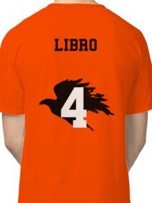Karasuno's Li-Bro Classic T-Shirt