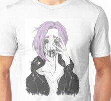 •Kanae von Rosewald• Unisex T-Shirt