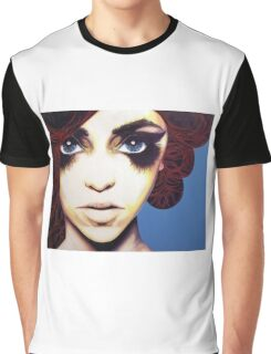 It's in her DNA Graphic T-Shirt