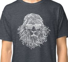 LION WITH GLASSES LAST MAN ON EARTH Tandy Phil Miller Classic T-Shirt