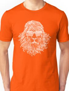 LION WITH GLASSES LAST MAN ON EARTH Tandy Phil Miller Unisex T-Shirt