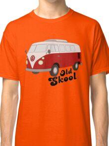 Old-Skool Classic T-Shirt