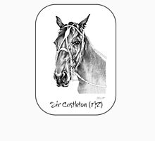 Sir Castleton (NZ) - Standardbred Unisex T-Shirt