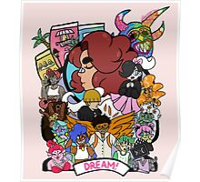 Dream On! Poster
