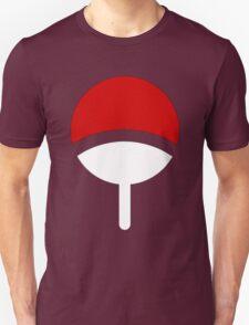 *Uchiha Clan Logo* Unisex T-Shirt