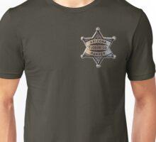 Arizona Ranger Unisex T-Shirt