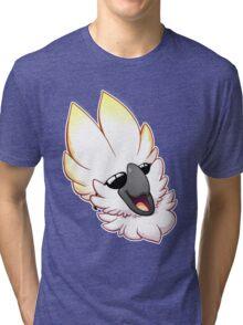 Fabulous Cockatoo Tri-blend T-Shirt