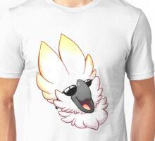 Fabulous Cockatoo Unisex T-Shirt