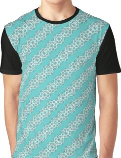 Soot and Lace Graphic T-Shirt