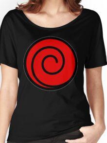 *Uzumaki Clan Logo * Women's Relaxed Fit T-Shirt