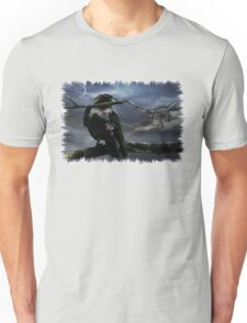 """Quoth The Raven, """"Nevermore"""" T-Shirt"""