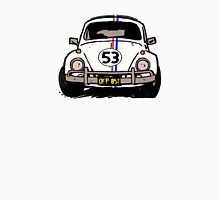 Herbie Sketch Unisex T-Shirt