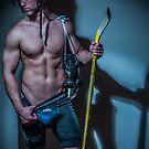 Nick - Hot Gay Player series (ref. #2433) by jackson photografix