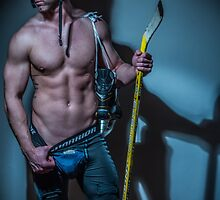 Nick - Hot Gay Player series (ref. #2433) by jackson photografix