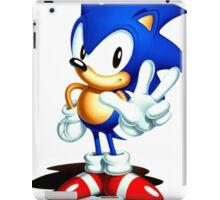 Sonic 3 iPad Case/Skin