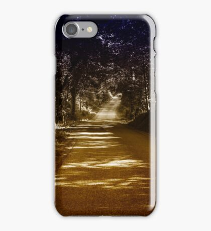 Forest Mystery iPhone Case/Skin