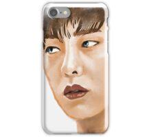 precious G iPhone Case/Skin