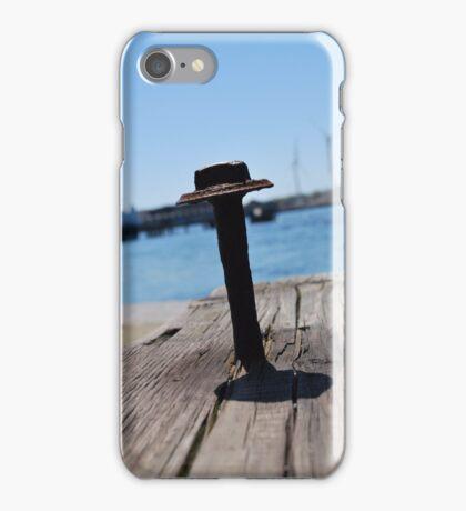 Solitary Spike iPhone Case/Skin