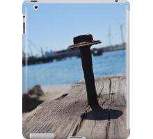 Solitary Spike iPad Case/Skin