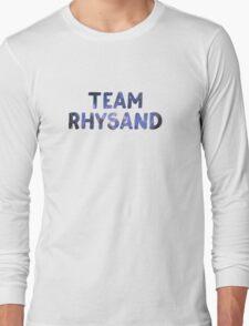 Team Rhysand Long Sleeve T-Shirt