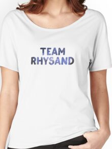 Team Rhysand Women's Relaxed Fit T-Shirt