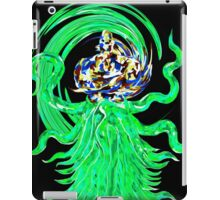 Dark Creator Halo Terror iPad Case/Skin