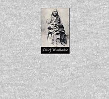 Chief Washakie Unisex T-Shirt
