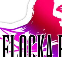 Final Fantasy XV - Waka Flocka Flame Sticker