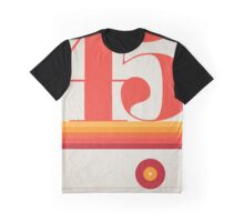 45rpm Graphic T-Shirt