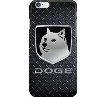 Dodge Ram ''DOGE'' Logo iPhone Case/Skin