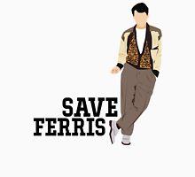 Save Ferris - Ferris Bueller's Day Off Unisex T-Shirt