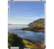Ben Hiant iPad Case/Skin