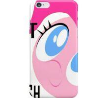 Pinkie Pie- Fetish iPhone Case/Skin