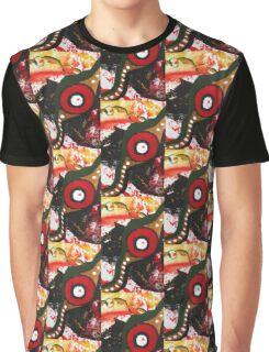 DNA - Abstract Section  Graphic T-Shirt