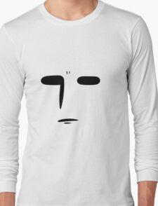 Germany Mochi Long Sleeve T-Shirt