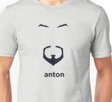 Anton LaVey (Hirsute History) Unisex T-Shirt